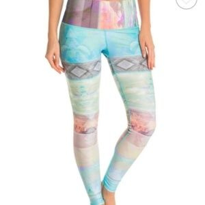 Teeki yoga leggings